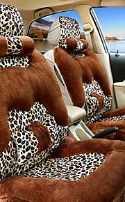 leopardo autunno e inverno seggiolino per auto