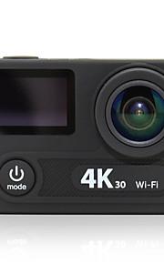 OEM H8R Sportskamera 2 12MP 2048 x 1536 / 3264 x 2448 60fps / 30fps Nej +1 / -4/3 / +4/3 / -1 / 2 / 0 / -2 / -1/3 CMOS 32 GB H.264Engelsk