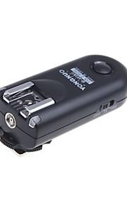 Yongnuo RF-603 C II RF-603ii n innesco istantaneo senza fili per Nikon D700 D800 D1 D2 D3 d4