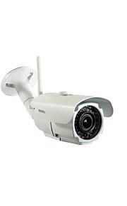 ctvman outdoor wireless ip camera 1080p 2,0 megapixel met varifocallens 2.8-12mm ONVIF wifi bullet beveiligingscamera's