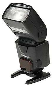 yongnuo® yn-500ex c flash Speedlite trådløs slave ttl til canon 5diii / 5dii / 5d / 7d
