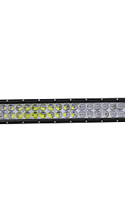 1stk gimk style 40 '' 200w IP68 4d LED lys bar