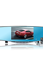 CAR DVD-Grandangolo / 1080P / HD / Full HD / Uscita video / Sensore G-CMOS da 5.0 MP,2048 x 1536
