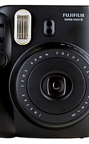 Fujifilm mini 8 sort