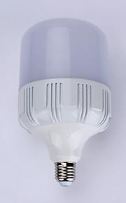 20W E26/E27 Ampoules Globe LED T 28 SMD 2835 1700lm lm Blanc Froid Etanches AC 100-240 V 1 pièce