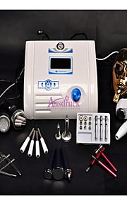 professioanl 11-in-1 diamant microdermabrasion machine dermabrasion épluchage ultrasons épurateur rajeunissement de la peau de photons