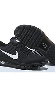 nike 2017 lenkkitossut miesten musta Nike Airmax 2017 lenkkitossut