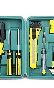 встретить чрезвычайных инструментов ящик (11 шт, маленький)