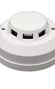 foto-elektrische brand rookmelder bedrade alarm sensor uitgang NO / NC 12V instelbare gevoeligheid voor binnenlandse veiligheid