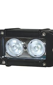 "1stk 7 ""20w mini stil Cree LED lys bar motorcykel arbejdslys bar motor førte bar"