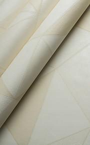 fond d'écran Géométrique Papier peint Contemporain Revêtement,Autre Oui