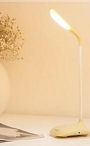 Skrivebordslamper LED Moderne/samtidig Plastik