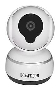 hosafe 720p trådløs PTZ IP-kamera m / 32g tf / optagelse 30 dage / tovejs afsløring tale / bevægelse alarm