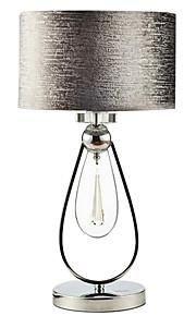 Tafellamp-Kristal-Hedendaags-Metaal