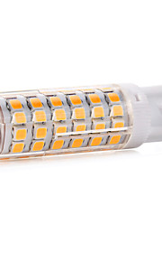 9W E14 / G9 LED à Double Broches T 75 SMD 2835 750-850 lm Blanc Chaud / Blanc Froid Décorative AC 100-240 V 1 pièce