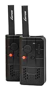 LT-PKT03 Walkie-talkie 1.8W 16 400-470MHz 1500 5km-10kmFM-radio / Programmeerbaar via pc-software / Spraakverzoek /