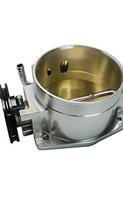 bil modificeret generel legering gasspjæld diameter 102 mm gm gen iii LS1 LS2 LS6
