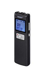 hd-recorder op 100 meter afstand muur miniatuur digitale voice recording en zelfs (8G)