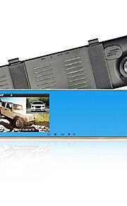 CAR DVD-5 MP CMOS-1600 x 1200-G-sensor / Video ud / Vidvinkel / 720P / 1080P / HD