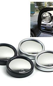skye wei sd-2401 konveks bil kan være små runde spejl roterende spejl bakspejl