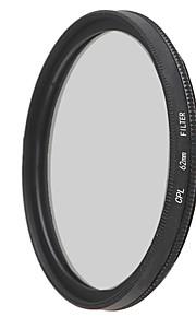 emoblitz 62mm CPL cirkulære polarisator linse filter