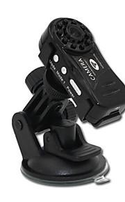 hd trådløs mini kamera wifi vidvinkel infrarødt nattesyn ultra lille kort mobiltelefon mikro overvågning ikke pinhole