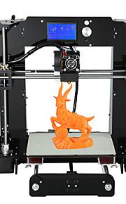 Anet A6 FDM Desktop DIY 3D Printer