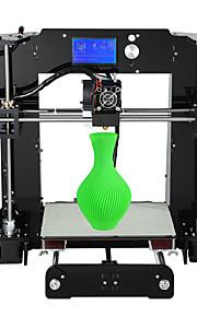 Anet A6 New Version FDM Desktop DIY 3D Printer
