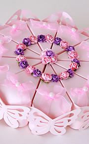Ikke-personalisert-Favoritt Esker-15- og 16-års bursdag / Bursdag / Bryllup / Jubileum / Bridal Shower / Baby Shower-Hage Tema / Asiatisk