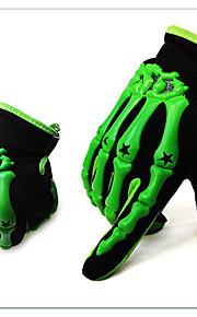 guanti pieni batteria auto pro-biker guanti della bicicletta elettrica da moto off-road