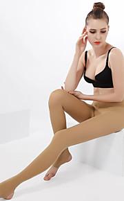BONAS Women's Solid Color Thick Legging-9286
