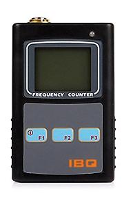ibq102 handheld frequentie meter 10Hz-2.6GHz voor twee manier radio