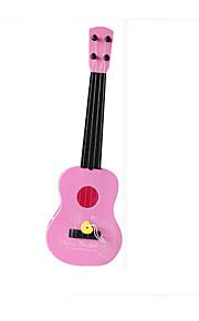 juguete música Nailon / Madera Azul / Rosa puzzle de juguete juguete música