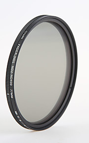 Orsda® ND2-400 77mm Adjustable Coated (16 Layer) FMC Filter