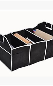 auto backup opbevaringskasse, trunk folde kasser