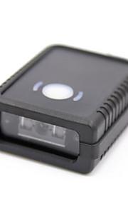 fast scanner stregkode scanning modul læser udtrykkelig kabinet scan kode usb RS232-interface