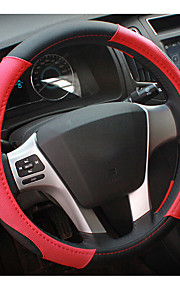 automotive sæt rat, læder, fire årstider generelt indvendige af sættet af 53-2d \ 2052, diameter 38cm