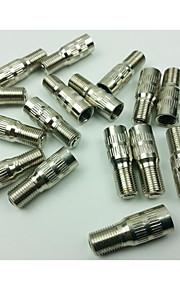 auto automobiel ventiel koperen chroom dop metalen uit te breiden verschillende lengtes
