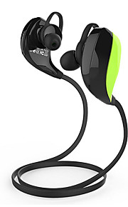 Wireless Bluetooth headset sports stereo headphones voice headset for iPhone Samsung