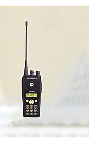GP3988 Walkie-talkie No Mentioned No Mentioned 400-450MHz No Mentioned 3km-5km Energiebesparende functie No Mentioned Portofoon