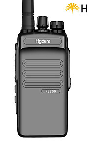 P8800 Walkie-talkie No Mentioned No Mentioned 400 - 450 MHz No Mentioned 3 Km - 5 Km Funzione di risparmio energetico No Mentioned