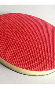herramienta neumática de lavado fino coche detergente magia placa de descontaminación de descontaminación eficaz y duradera disco abrasivo