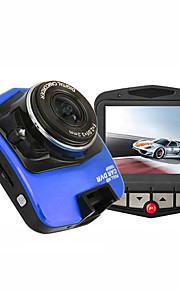 """2.4 """"mini auto bil dvr kamera optager g-sensor nattesyn"""