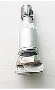 aluminiumlegering bandenspanning ventiel mond, automobiele band explosieveilige inductie TPMS-12 voor Mercedes Benz