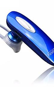 Fineblue HM5500 Oordopjes (in-oor)ForMediaspeler/tablet / Mobiele telefoon / ComputerWithmet microfoon / DJ / Volume Controle / Gaming /