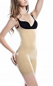 skjønnhets slanke bukser løfte shapers kontrollere kroppen shaper slanking undertøy for kvinner etter gravid midje trener bodysuit