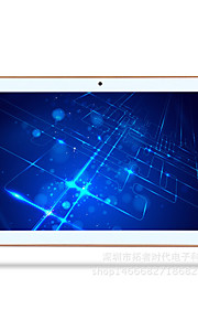 tablet-computer / quad / 10 inch / ips-scherm / hd / navigatie / android 4.4 / dual-netwerk mobiele telefoon tablet