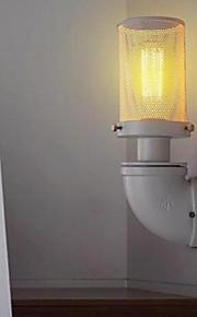 AC 85-265 40w E26/E27 Rustik/hytte Maleri Feature for LED,Atmosfærelys Væg Lamper Wall Light