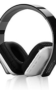 JKR JKR-202B Hoofdtelefoons (hoofdband)ForMediaspeler/tablet / Mobiele telefoon / ComputerWithmet microfoon / DJ / Volume Controle /