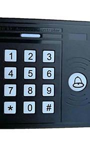 ks168 adgangskontrol induktion elektronisk adgangskontrol maskine uafhængig enkelt kontrol styresystem